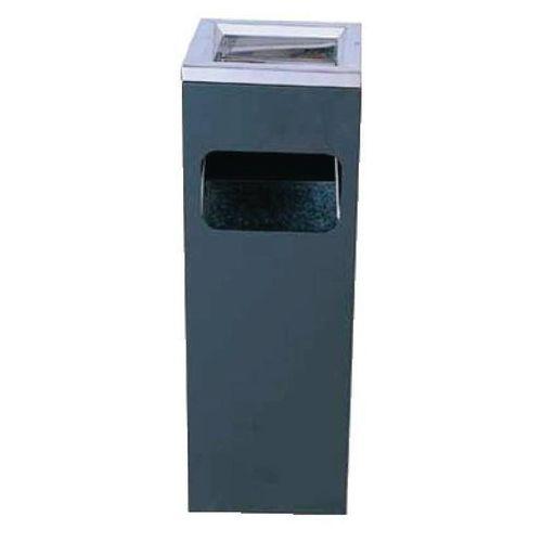 Bolero Kosz na śmieci z popielnicą | 20x20x(h)60cm