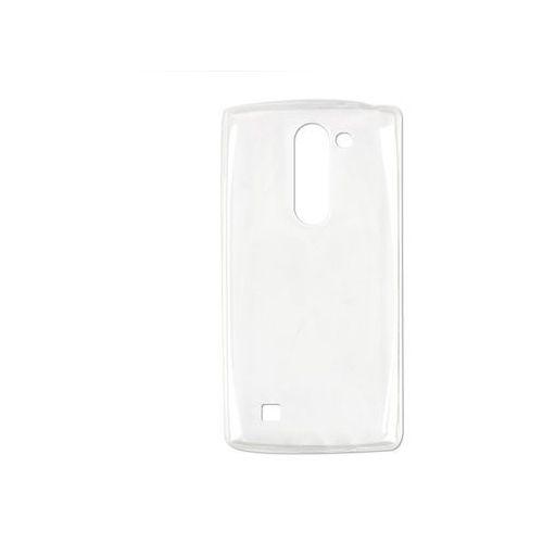 Etuo ultra slim Lg g4c - etui na telefon ultra slim - przezroczyste