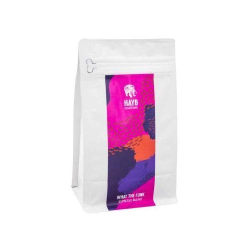 Hayb wtf espresso blend 0,25 kg