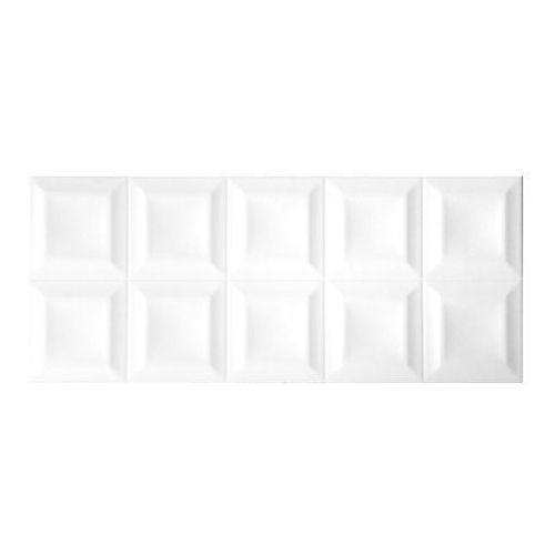 Glazura vintee 60 x 25 cm white 1,2 m2 marki Ceramstic
