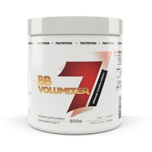 7nutrition bb volumizer - 500g marki 7 nutrition