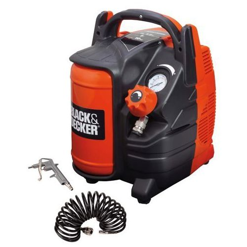 basic marki Black&decker