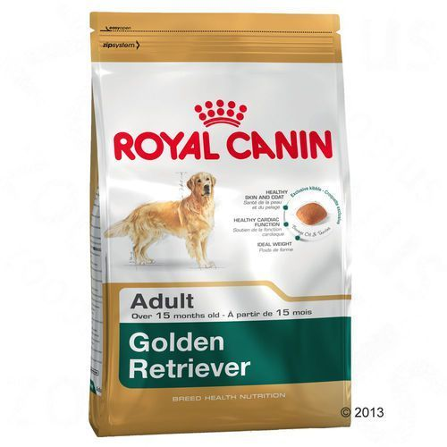 Royal Canin Golden Retriever Adult 12kg + Kupon na Etui GRATIS