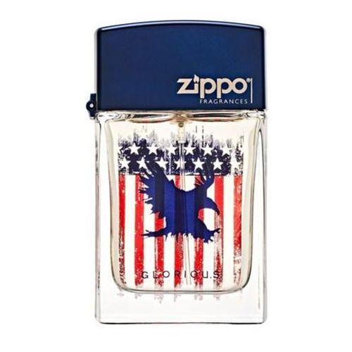 Zippo Fragrances Gloriou.s Men 75ml EdT