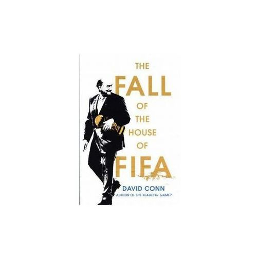 The Fall of the House of Fifa - Conn David, Vintage
