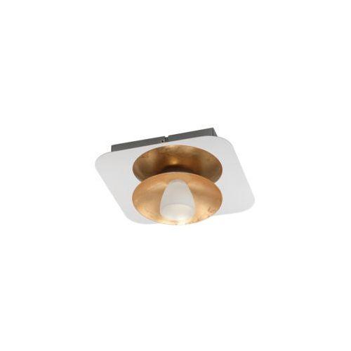 Eglo 97521 - LED Plafon ściemnialny TORANO 1xLED/5,4W/230V, kolor Biały