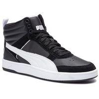 Sneakersy PUMA - Rebound Street v2 363715 02 Puma Black/Puma White