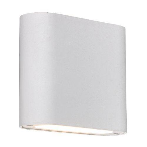 Sapri kinkiet lp-1556/1w wh 10cm biały marki Light prestige