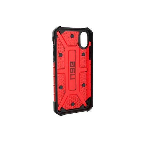 plasma apple iphone x przezroczysty czarny >> bogata oferta - super promocje - darmowy transport od 99 zł sprawdź! marki Uag