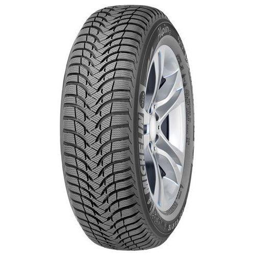Michelin Alpin A4 205/55 R16 94 H