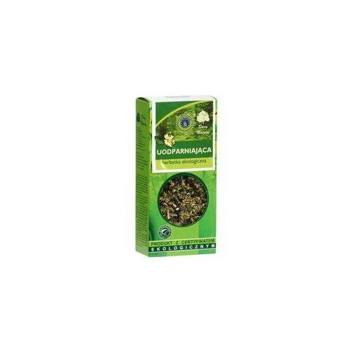 Herbata uodparniająca BIO 50g, towar z kategorii: Ziołowa herbata