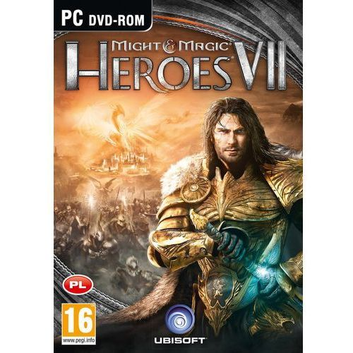 Might & Magic Heroes 7 (PC). Najniższe ceny, najlepsze promocje w sklepach, opinie.