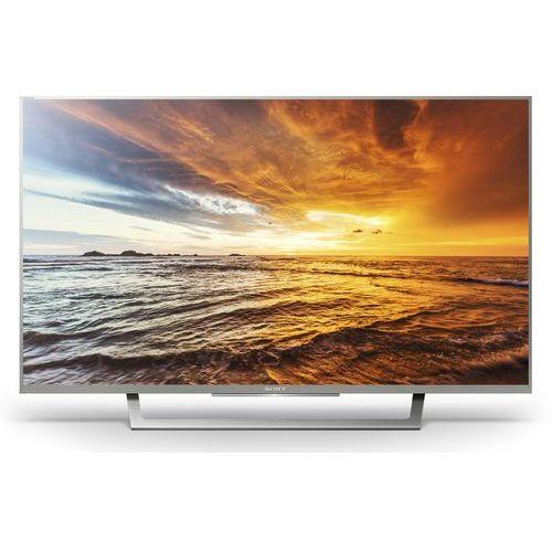 TV LED Sony KDL-32WD757. Najniższe ceny, najlepsze promocje w sklepach, opinie.