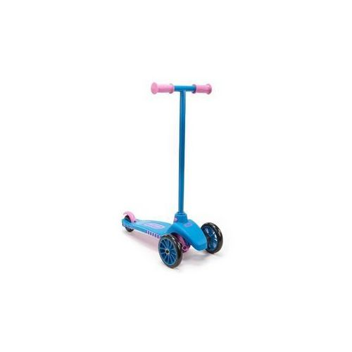 Little tikes Lean to turn scooter blue/pink