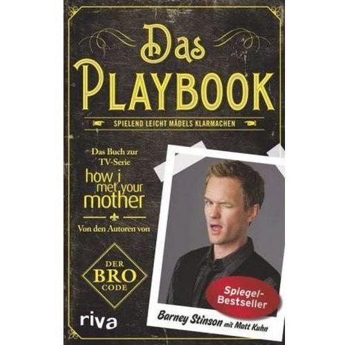 Das Playbook (9783868831238)