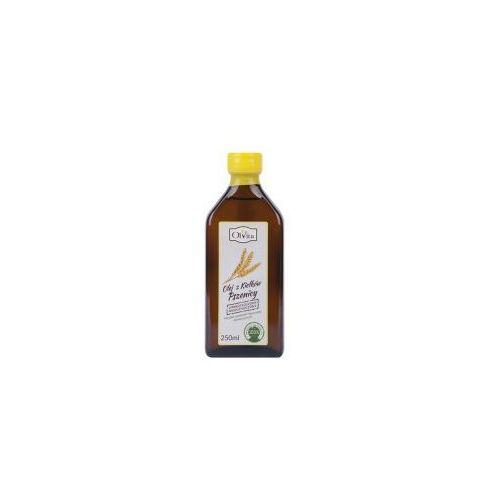 Olej z kiełków pszenicy w opakowaniach 250 ml marki Olvita