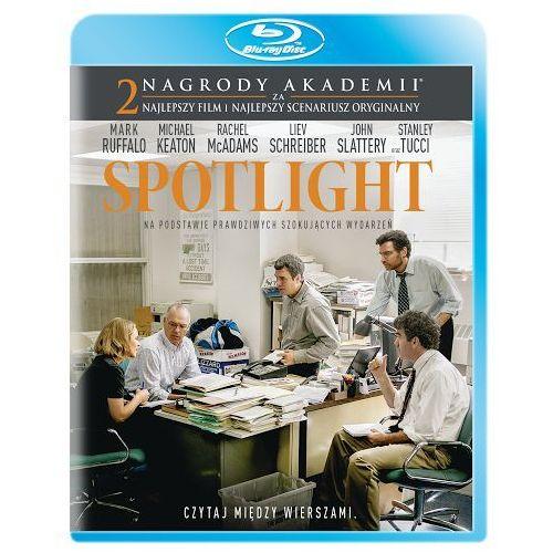 Spotlight (Blu-Ray) - Tom Mccarthy
