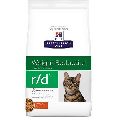 Hill's pd prescription diet feline r/d 5kg   darmowa dostawa - 5000 marki Hills prescription diet