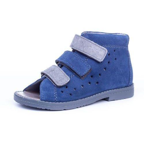 Buty kapcie ortopedyczne profilaktyczne Dawid 1041/1042 kolor 96