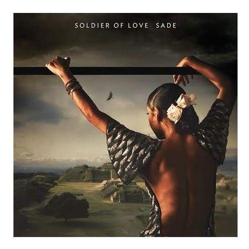 Sony music entertainment Sade - soldier of love - zakupy powyżej 60zł dostarczamy gratis, szczegóły w sklepie