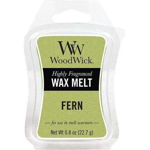 Wosk zapachowy fern marki Woodwick