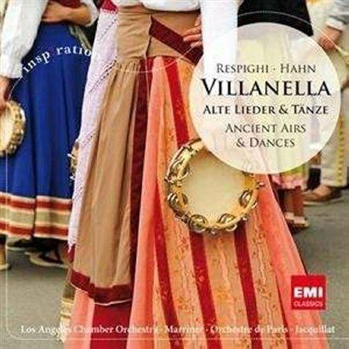 Alte Lieder & Tanze
