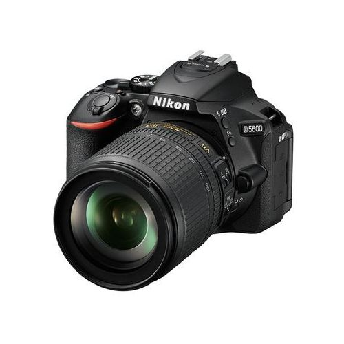OKAZJA - Nikon D5600