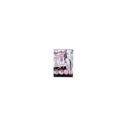 Gel-a-Peel Zestaw podstawowy - perłowy fiolet, GXP-577601
