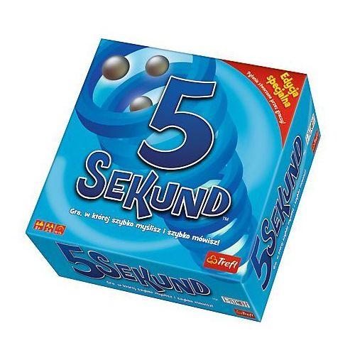 5 sekund: edycja specjalna marki Rebel