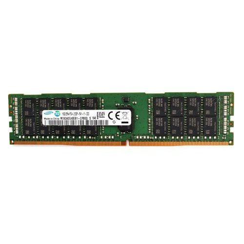 Pamięć RAM 1x 16GB SAMSUNG ECC REGISTERED DDR4 2Rx4 2133MHz PC4-17000 RDIMM | M393A2G40EB1-CPB (0778123782737)