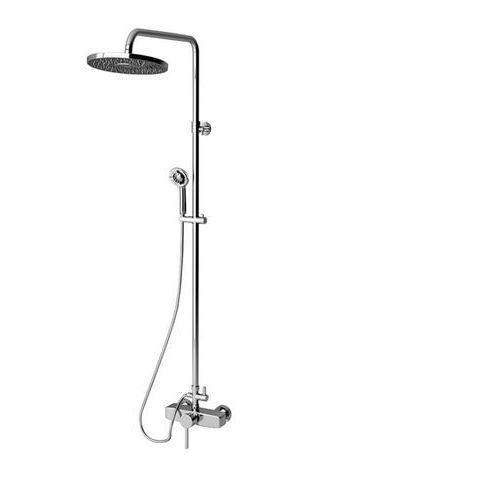 Massi Zestaw prysznicowy natynkowy venice