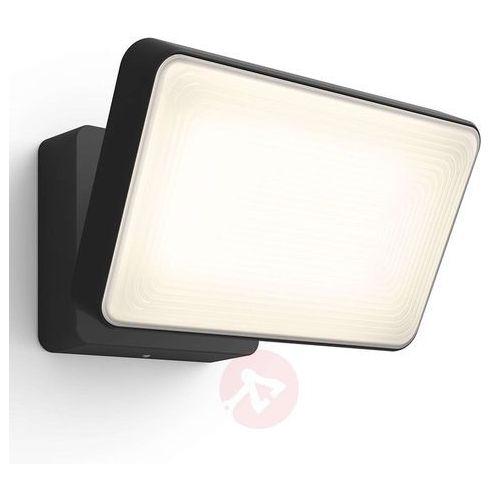 Philips 17436/30/P7 - LED Reflektor zewnętrzny HUE WARM WHITE 2xLED/15W/230V IP44 (8718696170540)