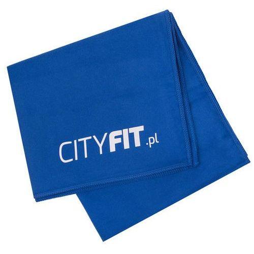 Ręcznik sportowy, szybkoschnący 40x80cm marki Cityfit