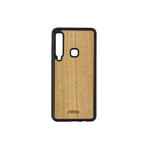 Etuo wood case Samsung galaxy a9 (2018) - etui na telefon wood case - dąb