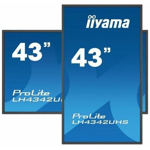 LED Iiyama LH4342UHS