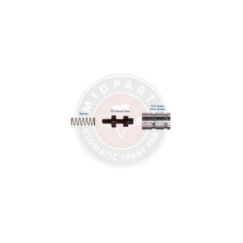 Vw ag4 01m / 01n / 01p tcc boost valve kit marki Sonnax