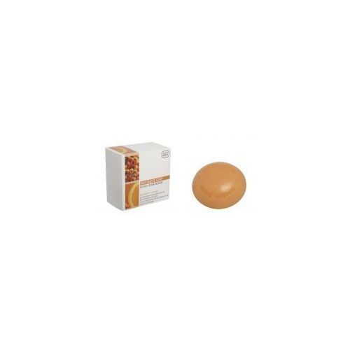 Wellness mydło rokitnik i pomarańcza wyprodukowany przez Speick