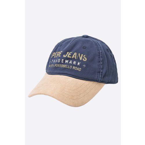 Pepe jeans - czapka acton