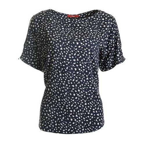 bluzka damska 36 niebieski marki S.oliver