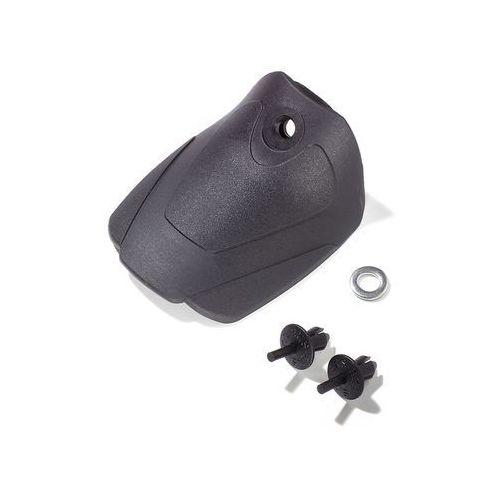 10182 Chlapacz SKS Spoiler Pro do błotników 42 - 45 mm czarny (4002556110222)