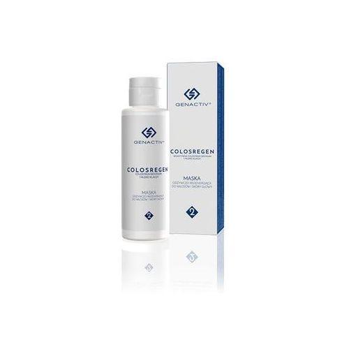 ColosRegen maska odżywczo - regenerująca do włosów i skóry głowy (5907546536190)