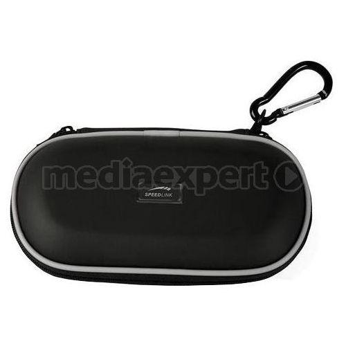 Akcesorium SPEED-LINK Carry Case dla PSP SL-4822-SBK - produkt z kategorii- Akcesoria do PSP