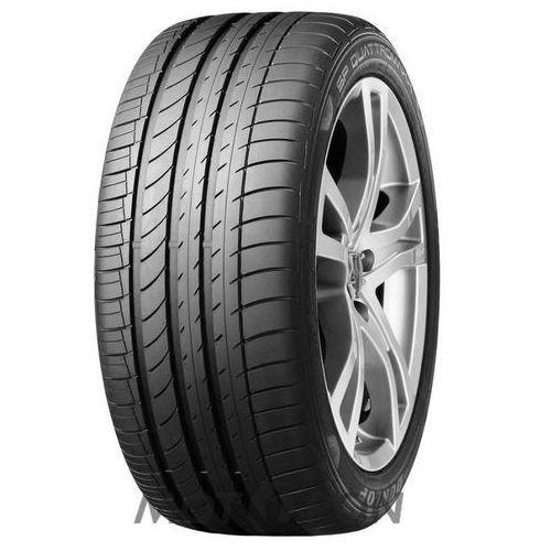 Dunlop SP QUATTROMAXX 255/40R19 100 Y XL (3188649812707)