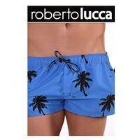 Szorty kapielowe męskie 80142 00133 palm beach marki Roberto lucca