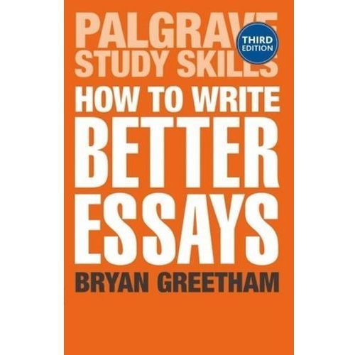 of how to write a good essay