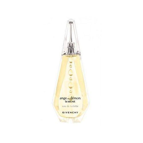 Givenchy ange ou demon le secret 2013 woda toaletowa 100 ml tester dla kobiet