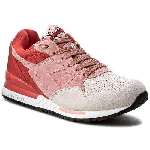 Sneakersy DIADORA - Intrepid Premium 501.170957 01 C6579 Blossom/Fiery Red