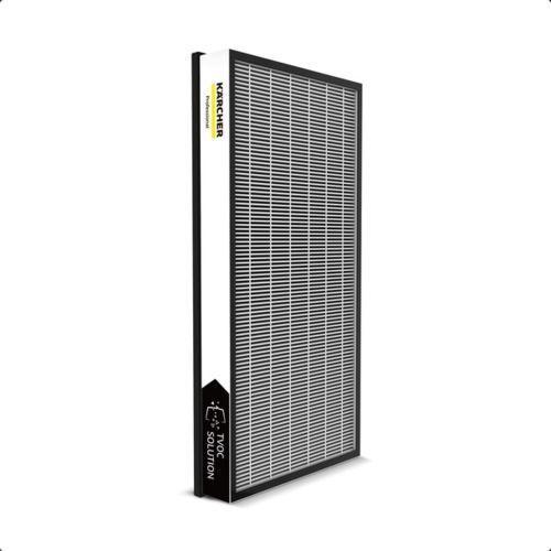 Zestaw filtrów tvoc (2szt) do af 100 2.863-032.0 marki Karcher