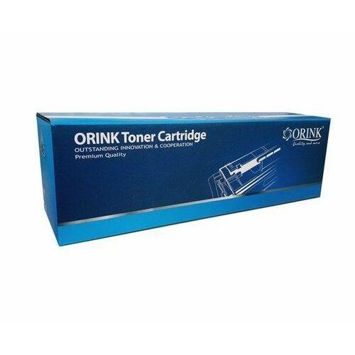 Orink Toner do drukarek oki b430 / 440 / mb470 / 480 | black | 10000str. lob430 or