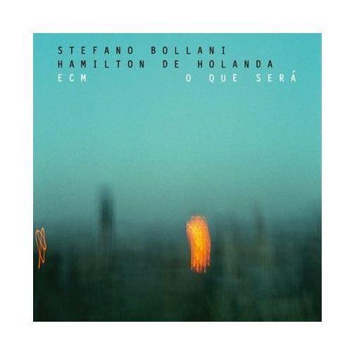 Universal music / ecm O que sera - bollani, stefano holanda, de hamilton (płyta cd) (0602537404599)